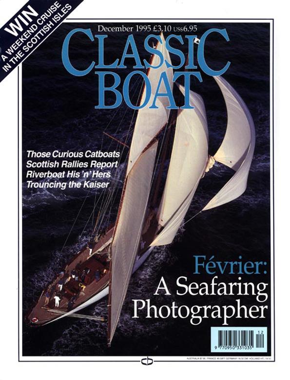 Classic Boat S0