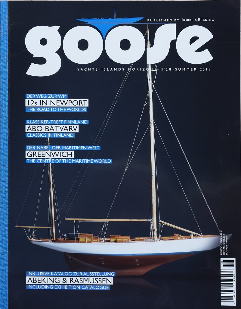 Goose S0